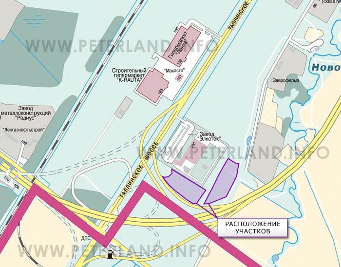 """,""www.peterland.info"